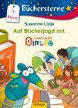 Auf Bücherjagd mit Leseratte Otilie