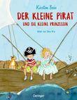 Der kleine Pirat und die kleine Prinzessin