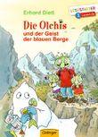Die Olchis und der Geist der blauen Berge