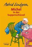 Michel in der Suppenschüssel.
