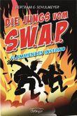 Die Jungs vom S.W.A.P. - Flammendes Inferno