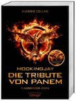 Mockingjay Teil I. Die Tribute von Panem. Flammender Zorn. Filmausgabe