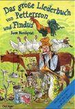 Das große Liederbuch von Pettersson und Findus /Do Re Mi - Kikeriki