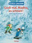 Buch in der Tierfreunde, Hexen, freche Mädchen - Die besten Kinderbücher für Mädchen ab 4 Jahren Liste