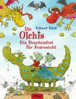 Die Olchis - Ein Drachenfest für Feuerstuhl