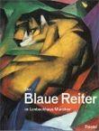 Der Blaue Reiter im Lenbachhaus München
