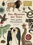 """Buch in der Ähnliche Bücher wie """"Das Museum der Tiere"""" - Wer dieses Buch mag, mag auch... Liste"""