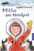 Millie am Nordpol