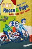 Rocco & Pepe - Rette sich wer kann!