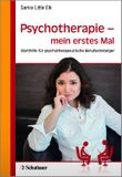 Psychotherapie - mein erstes Mal