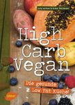 High Carb Vegan