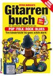 Gitarrenbuch, m. Audio-CD u. DVD. Bd.1