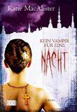 Kein Vampir für eine Nacht