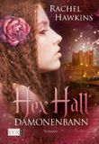 Hex Hall - Dämonenbann
