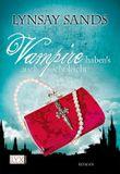 Vampire haben's auch nicht leicht