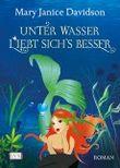 Unter Wasser liebt sich's besser
