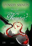 """Buch in der Ähnliche Bücher wie """"Vampir verzweifelt gesucht"""" - Wer dieses Buch mag, mag auch... Liste"""