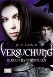 Blood Lily Chronicles