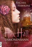 Hex Hall: Dämonenbann