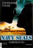 Navy SEALS - Verdächtig
