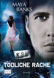 """Buch in der Ähnliche Bücher wie """"KGI - Stummes Echo"""" - Wer dieses Buch mag, mag auch... Liste"""