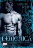 Demonica - Versuchung der Nacht