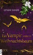 Ein Vampir unterm Weihnachtsbaum