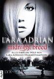 Midnight Breed - Alles über die Welt von Lara Adrians Stammesvampiren