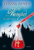 Ein Vampir für alle Sinne
