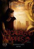 Chicagoland Vampires - Sehnsuchtsbisse