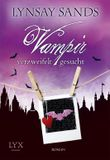 """Buch in der Ähnliche Bücher wie """"Verliebt in einen Vampir"""" - Wer dieses Buch mag, mag auch... Liste"""