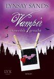 """Buch in der Ähnliche Bücher wie """"Blind Date mit einem Vampir"""" - Wer dieses Buch mag, mag auch... Liste"""