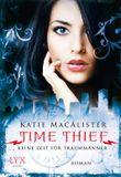 Time Thief - Keine Zeit für Traummänner