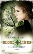 Bloodlines - Feuriges Herz