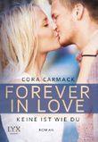 Forever in Love - Keine ist wie du