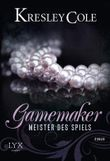 Gamemaker - Meister des Spiels