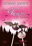 """Buch in der Ähnliche Bücher wie """"Ein Vampir zur rechten Zeit"""" - Wer dieses Buch mag, mag auch... Liste"""