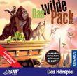 Das wilde Pack (Folge 1) - Das wilde Pack (Audio-CD)