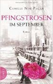 Pfingstrosen im September