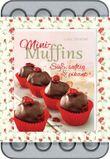 Mini-Muffins - Süß, saftig & pikant -Set