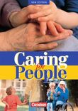 Caring for People - New Edition / A2-B1 - Schülerbuch