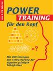 Powertraining für den Kopf
