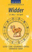 Widder (Das kleine Sternzeichenbuch)