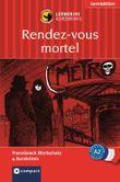 Lernkrimi Französisch: Tödliches Rendezvous