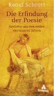 Die Erfindung der Poesie