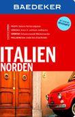 Baedeker Reiseführer Italien Norden