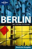 Lonely Planet Reiseführer Berlin