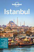 Lonely Planet Reiseführer Istanbul