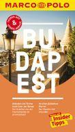MARCO POLO Reiseführer Budapest