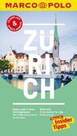 MARCO POLO Reiseführer Zürich